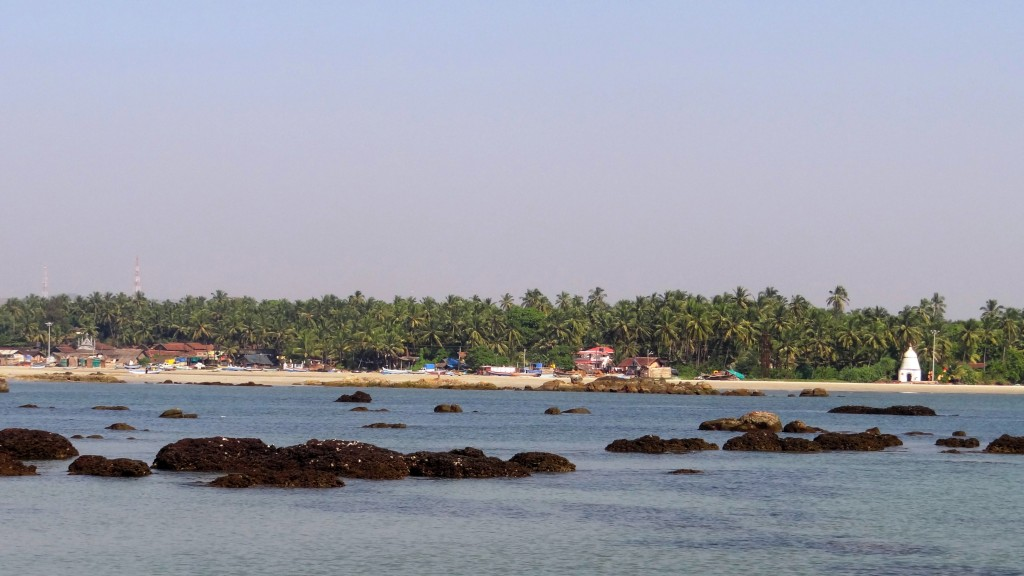 Beautiful Malvan Beach