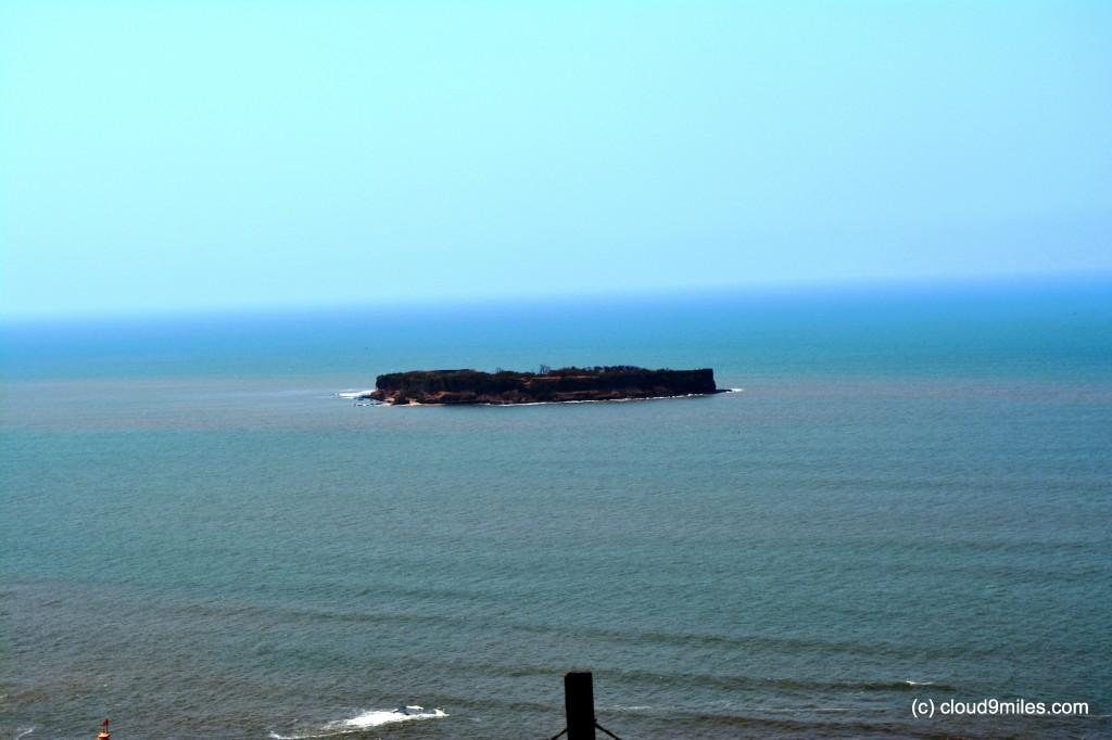 Suvarndurga Fort