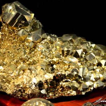 Gargoti Mineral Museum  – The hidden treasures of earth
