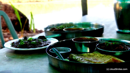 Malvani Cuisine – A traditionally cooked delight!!!