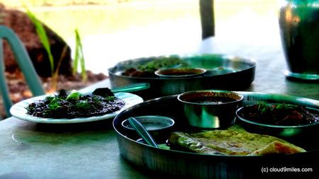 Malvani Cuisine – A traditionally cooked delight!!!