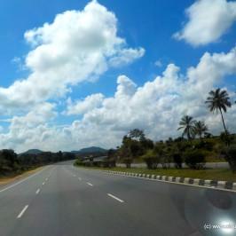 Road Trip Mumbai – Bangalore – Munnar – Kochi – Bangalore – Mumbai (3518 KM)