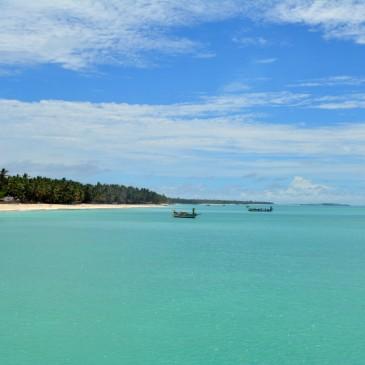 Mystique Lakshadweep – Agatti Island!!!
