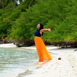 Color The Tropics!!