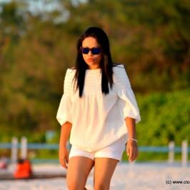 Beach white !!!