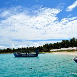 Mystique Lakshadweep – Bangaram Island!!!