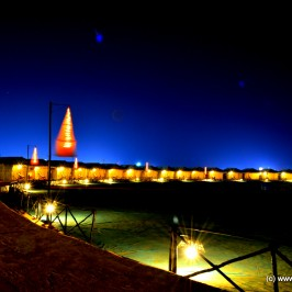 Rann Utsav – Its vast and infinite!!!