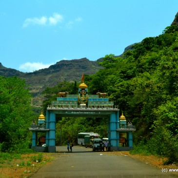 Marleshwar Temple – It's not easy to find Shiva!