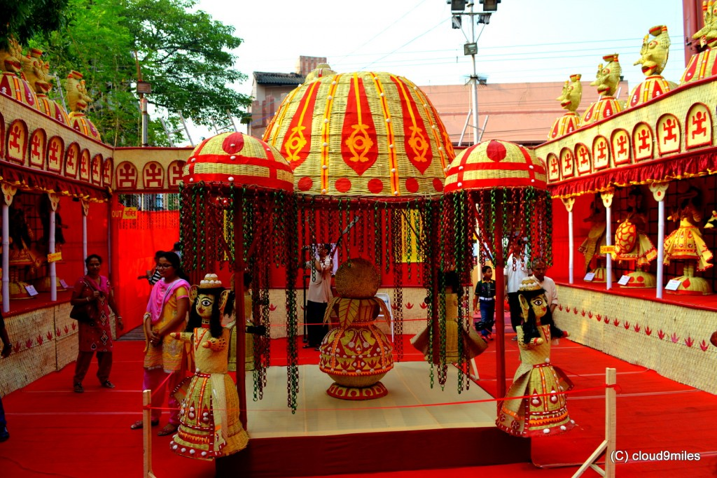 Durga Puja- Kolkata (127)