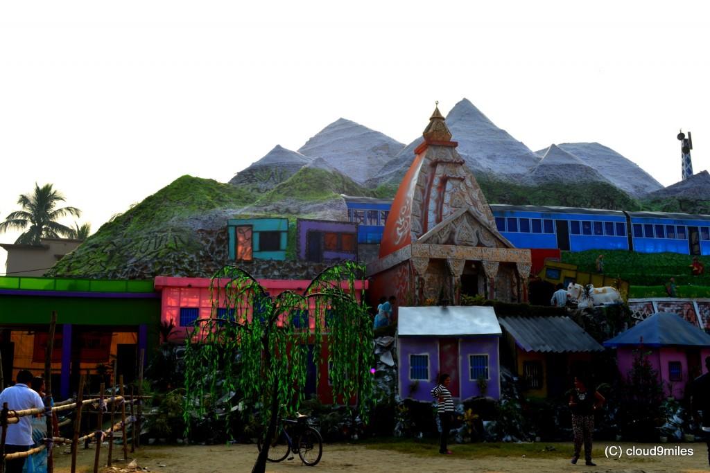 Durga Puja- Kolkata (130)