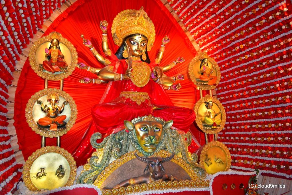 Durga Puja- Kolkata (26)