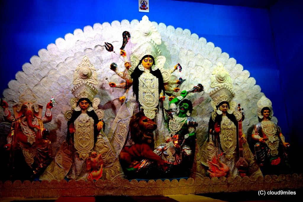 Durga Puja- Kolkata (29)