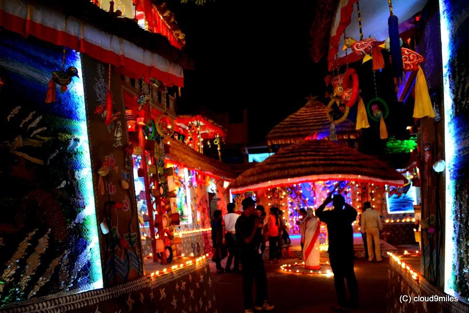 Durga Puja- Kolkata (38)