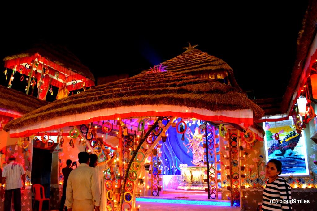 Durga Puja- Kolkata (43)