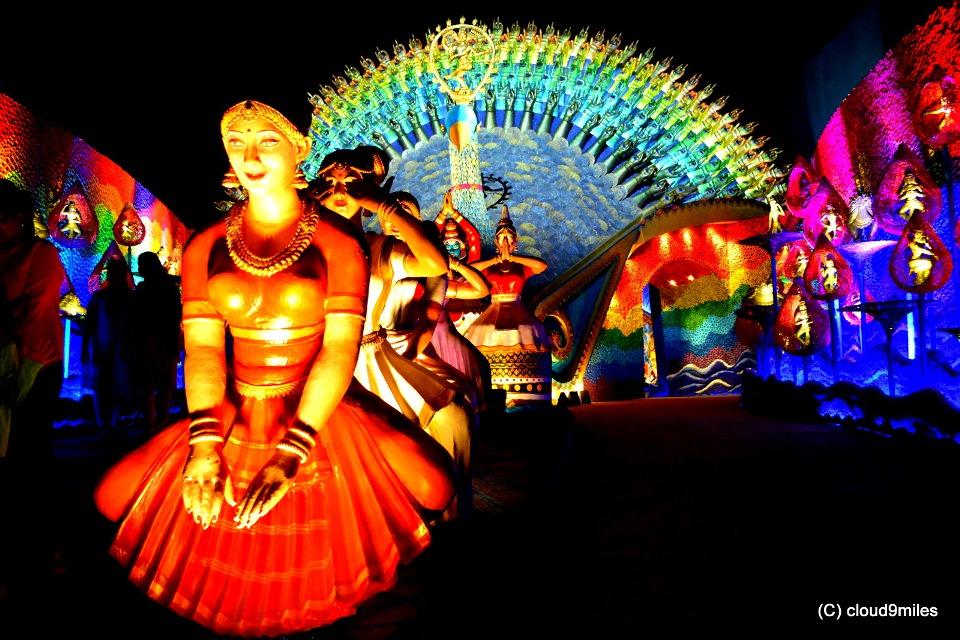 Durga Puja- Kolkata (47)