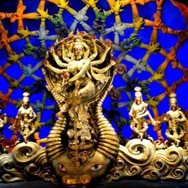 Durga Puja – A festive carnival of Kolkata!!!