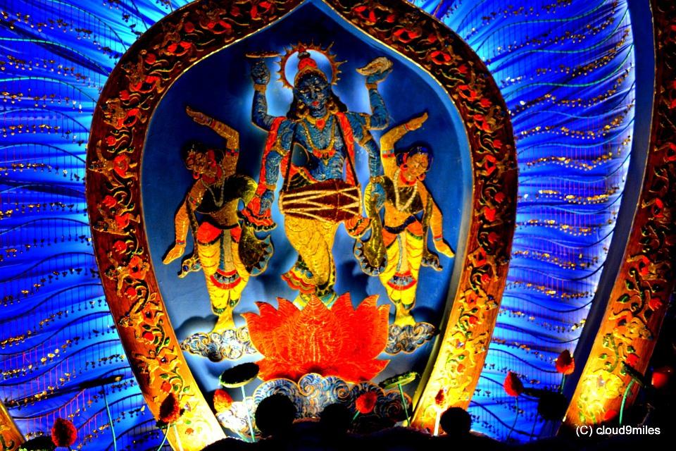 Durga Puja- Kolkata (52)