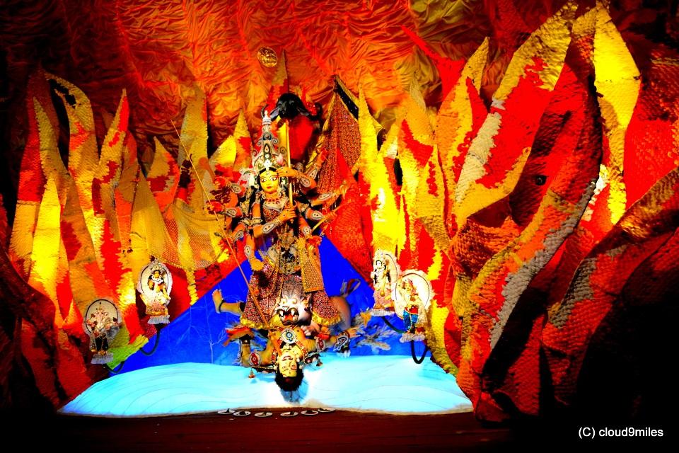 Durga Puja- Kolkata (56)