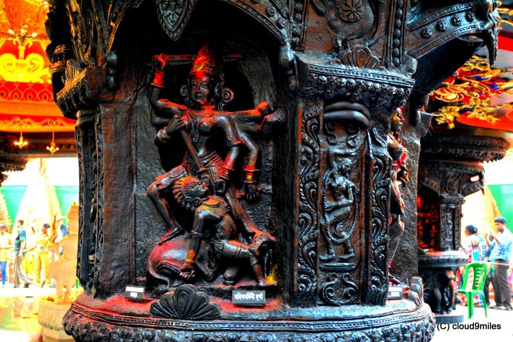 Durga Puja- Kolkata (71)