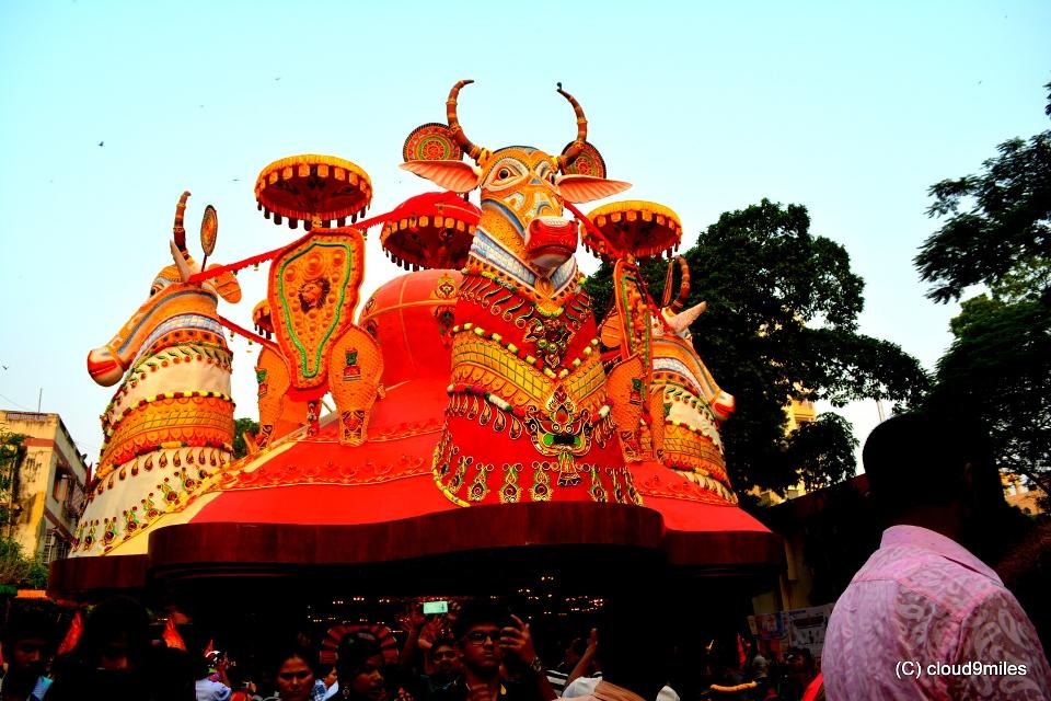 Durga Puja- Kolkata (76)