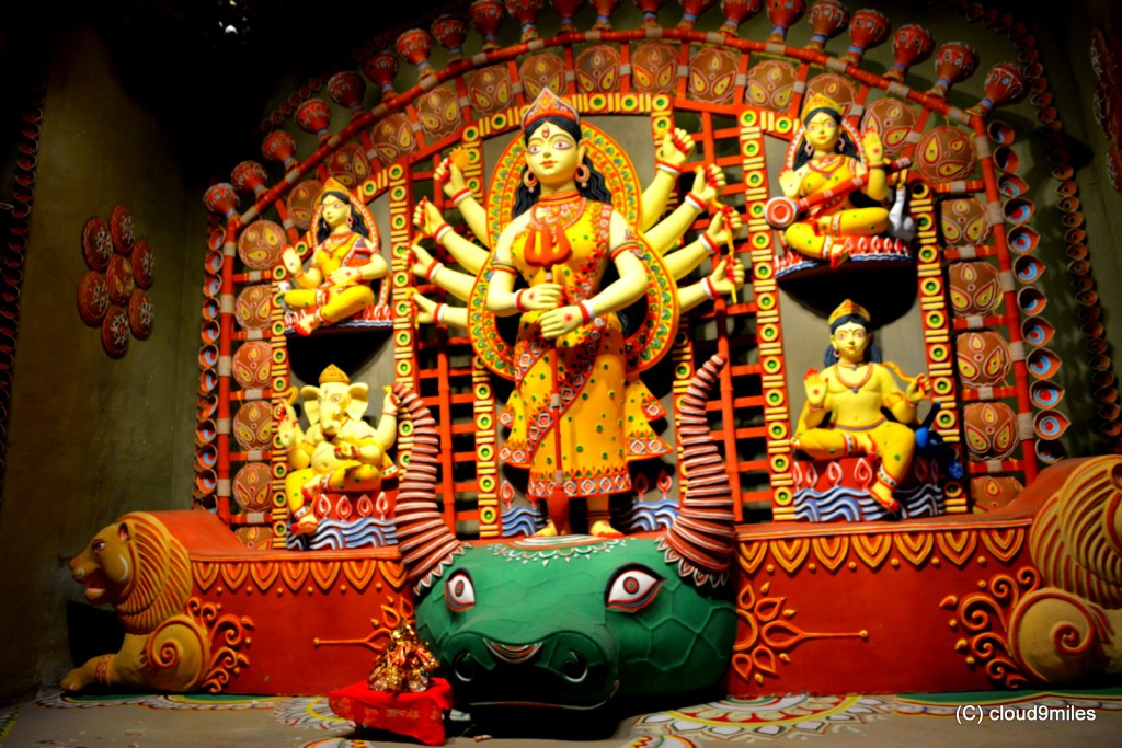 Durga Puja- Kolkata (93)