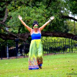Free my gypsy Soul!!