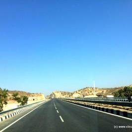 Road Trip Mumbai – Delhi – Mumbai (2850 Kms)