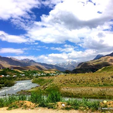 Leh – Ladakh Diaries – Sonamarg to Kargil (120 KM)