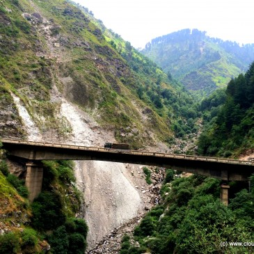 Leh – Ladakh Diaries – Jammu to Sonamarg (370 KM)