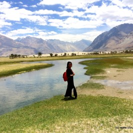 Leh – Ladakh Diaries – Nubra Valley