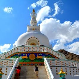 Leh – Ladakh Diaries – Leh & around