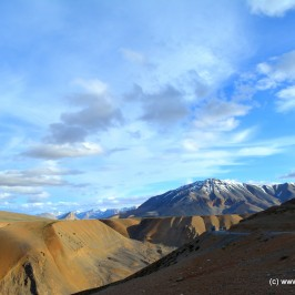 Leh – Ladakh Diaries – Leh to Sarchu (246 KM)