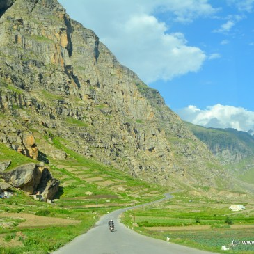 Leh – Ladakh Diaries – Final Frontier – Sarchu to Delhi via Manali (778 KM)