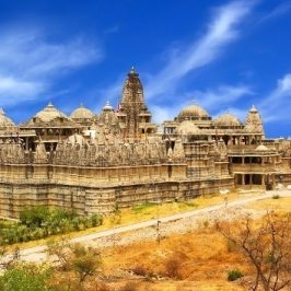 North India for History Hounds – Top Destination Picks