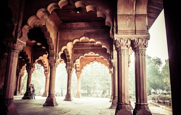 Red Fort - Lal Qila - Delhi