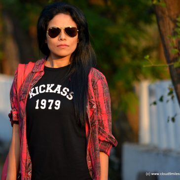 Your Definite Style Need is T Shirt