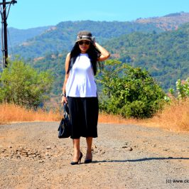 Culottes revisited