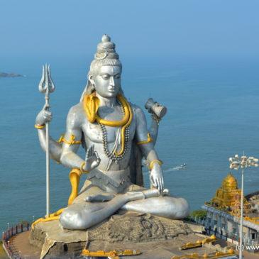 Murudeshwar –  Spiritual & Scenic