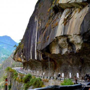 Spiti Expedition – Sangla to Tabo (205 KMs)