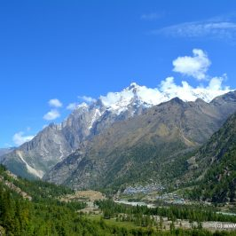 Spiti Expedition – Sangla Valley