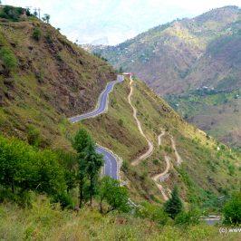 Spiti Expedition – First Step – Delhi – Narkanda – Sangla (643 KMs)