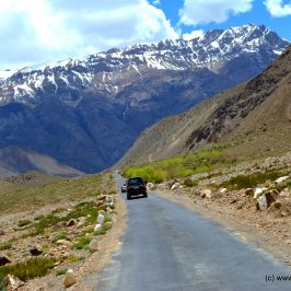 5 Circuit Road Trips on Himalayas