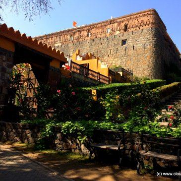 Fort Jadhavgadh – Maharashtra's only Heritage Hotel