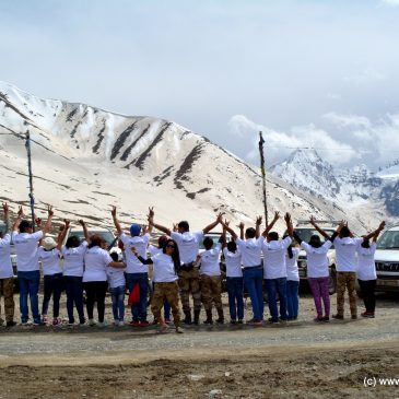 Spiti Expedition – Kunzum Pass