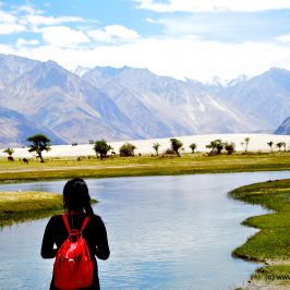 Life Lessons Learnt from Ladakh Road Trip