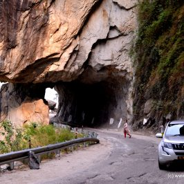 Spiti Expedition – Final Leap – Kalpa to Delhi via Shimla (610 KM)