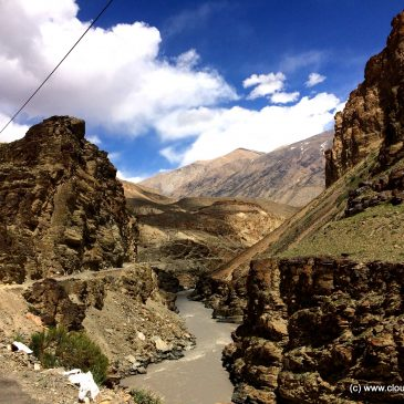 Spiti Expedition – Kaza – Giu Mummy – Kalpa (228 KM)