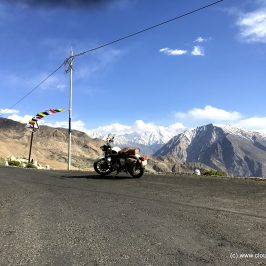 Itinerary for Spiti Road Trip (Ex – Delhi)