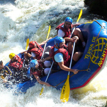 5 Reasons Why Rafting in Rishikesh is Must for Adventure Lovers
