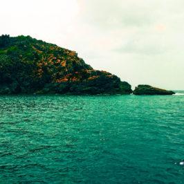 Diving in Goa
